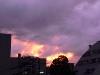 Fin d\'orage à Tokyo