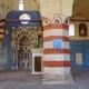 La mosquée bleue - Le Caire