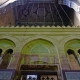 La mosquée sultan Hassan - Le Caire