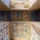 Medinet Habu - temple Ramses III