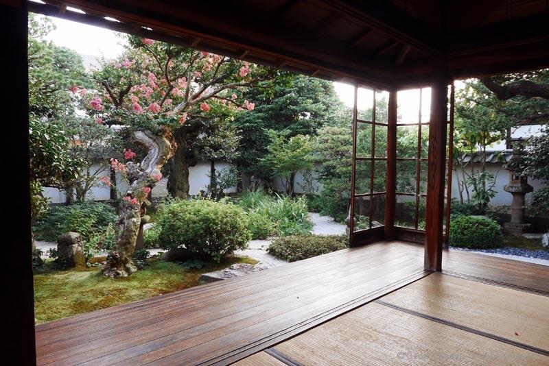 Souvenirs photographiques d 39 un voyage dans le kansai et le for Architecture traditionnelle japonaise