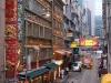 Hong Kong - Soho