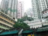 Hong Kong - Tin Hau temple