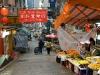 Hong Kong - Hollywood road
