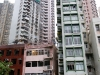 Hong Kong - Upper Albert road