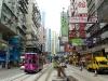 Entre Wan Chai et Causeway Bay