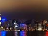 Baie de Hong Kong - panorama