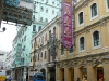 Macau - vieille ville