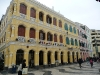 Macau - Largo de Senado