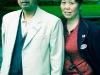 Macau - couple chinois