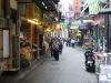 Macau - Travessa da Felicidade