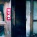 La vieille maison de Chikura