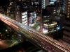 Shinjuku de nuit
