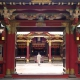 sanctuaire Nezu
