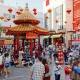 Chinatown - Kobe - motomachi