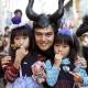Halloween - Akebonobashi