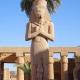 Karnak - Egypte