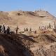 fouilles archéologiques louxor vallée des artisans