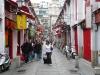 Macau - Rua da Felicidade