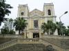 Macau - L\'église St Lawrence