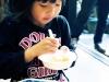 fabrication de mochi