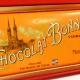 Les chocolats Bonnat