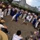 fête du Brésil à Yoyogi