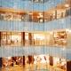 Kitte building - Marunouchi - Tokyo