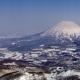 Le mont Yotei